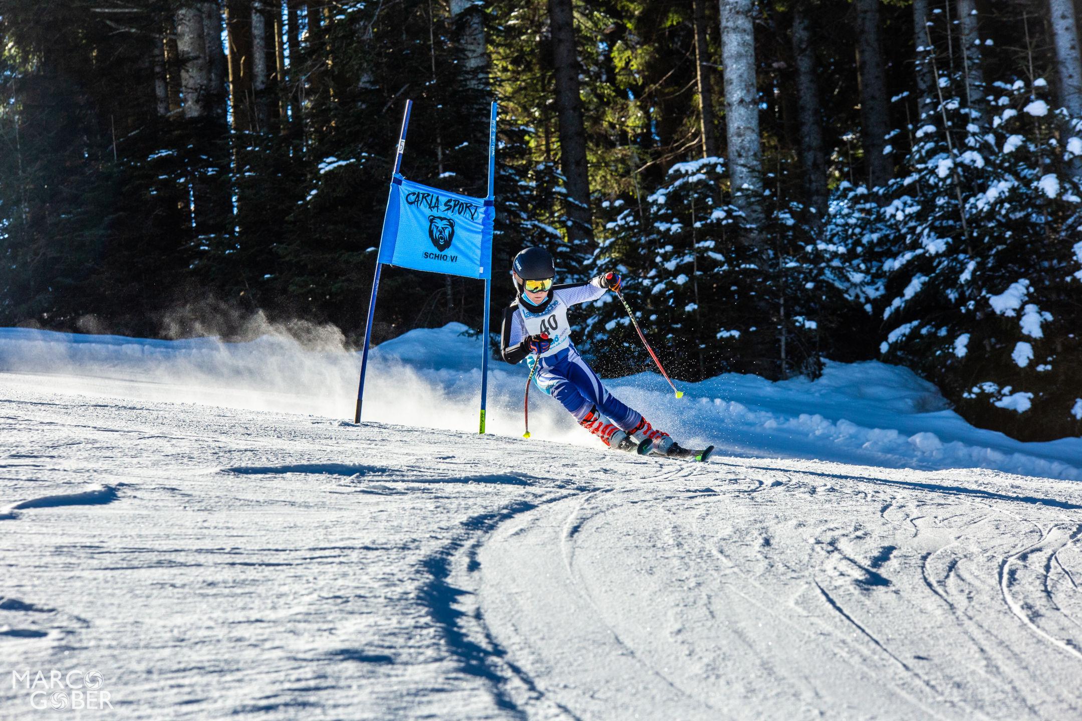 Piccole Dolomiti Ski Team